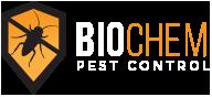 Biochem Pest Control Logo